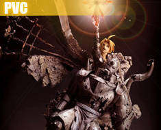 PV0319  Edward and Alphonse (PVC)