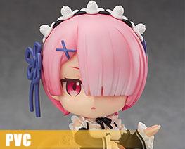 PV10382  Nendoroid Ram (PVC)