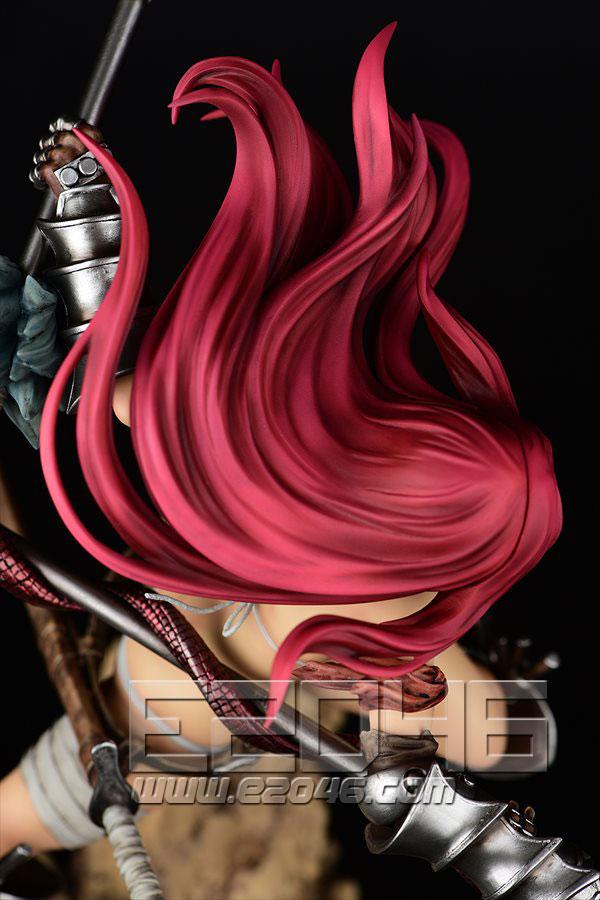 艾爾莎史卡雷特騎士版 (PVC)