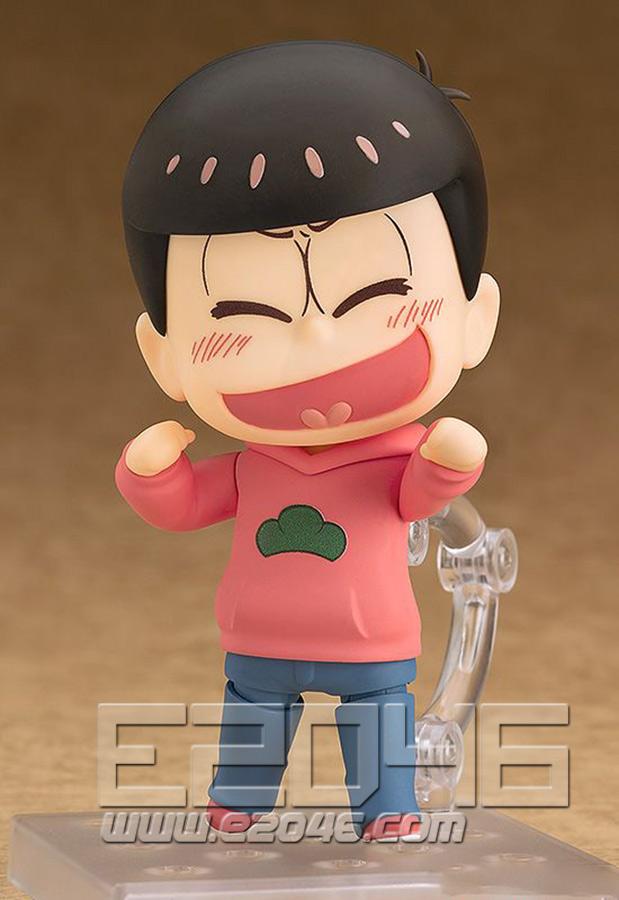 Nendoroid Matsuno Osomatsu (PVC)