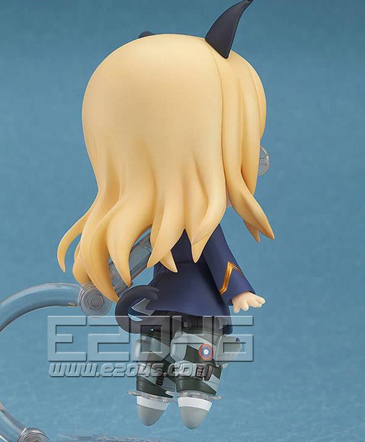 Nendoroid Perrine H Clostermann (PVC)