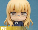 PV5971 SD Nendoroid Perrine H Clostermann (PVC)