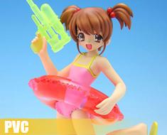 PV0543 1/8 Kyon`s Sister Swimsuit (PVC)