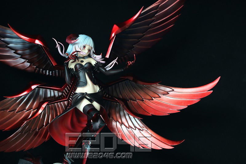 Fallen Angel Lucifer (PVC)