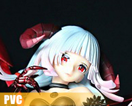 PV9822  Fallen Angel Lucifer (PVC)