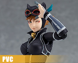 PV8285  Figma Catwoman Ninja Version (PVC)