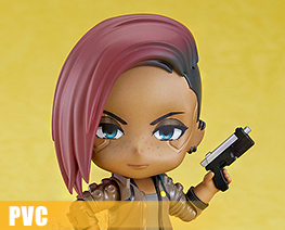 PV11576  Nendoroid V Female Version (PVC)