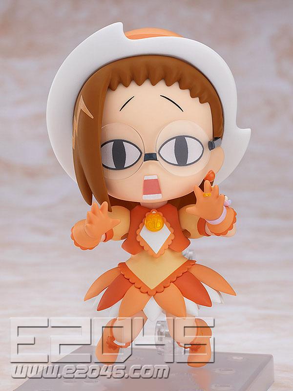 Nendoroid 藤原羽月 (PVC)