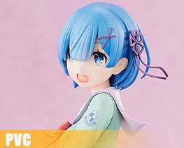 PV7851 1/7 Rem School Uniform Version (PVC)