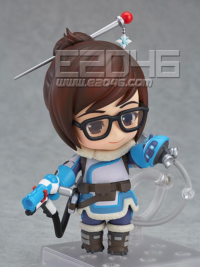 Nendoroid 小美經典服版 (PVC)