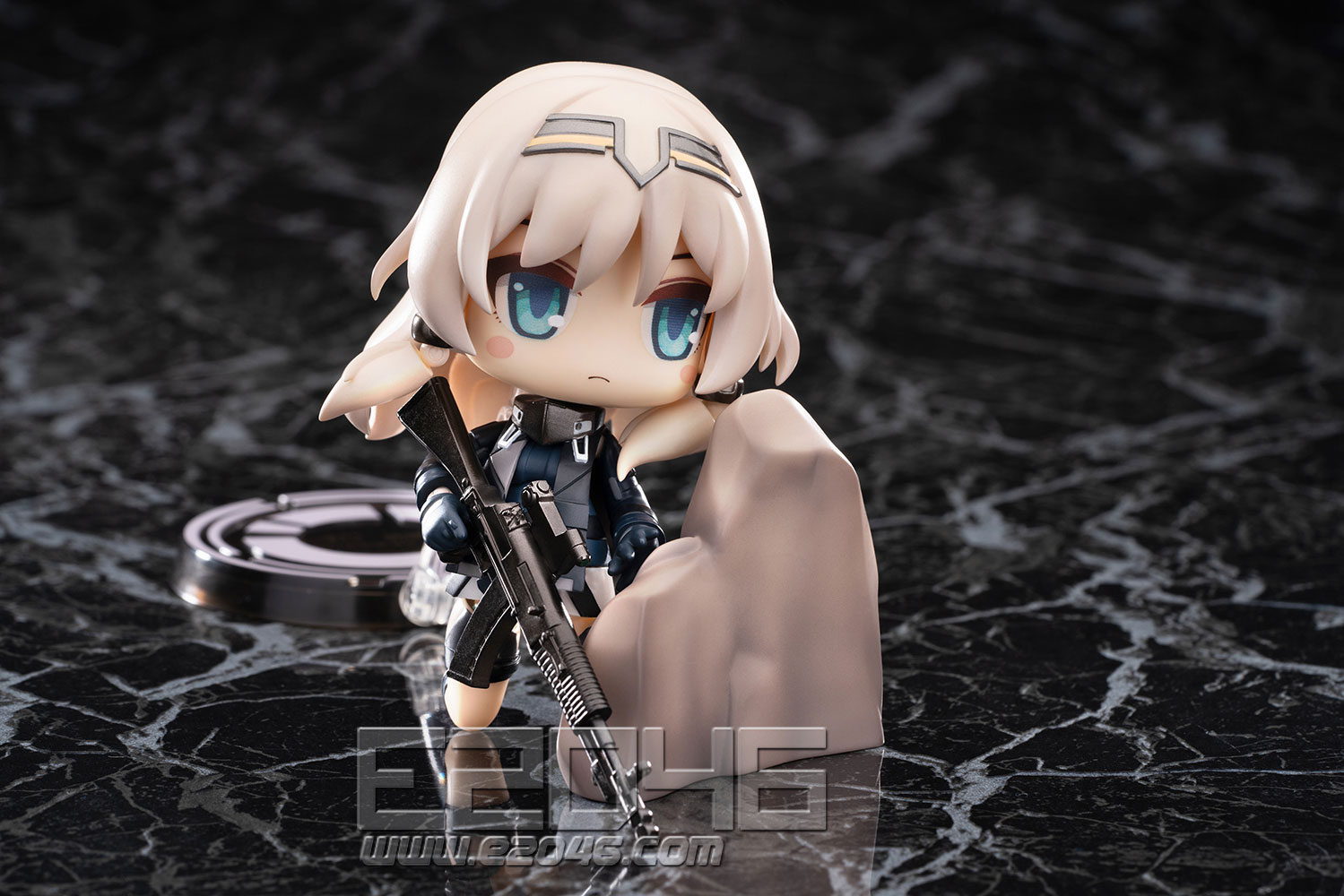 Disobedience Team AN-94 Version (PVC)