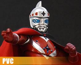 PV10231  Iron King (PVC)
