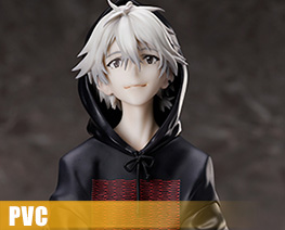 PV11715 1/7 Nagisa Kaworu Original Color Version (PVC)