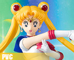 PV4236 1/8 Sailor Moon (PVC)