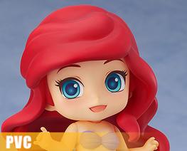 PV10960  Nendoroid 愛麗兒(PVC)