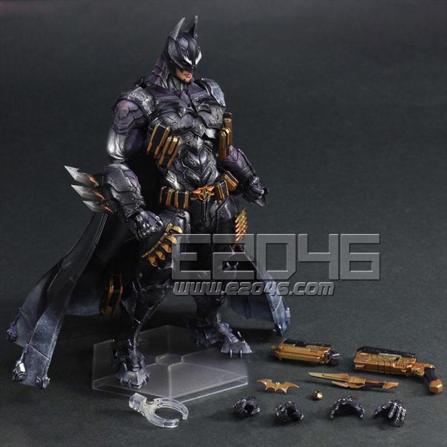 Batman Armord