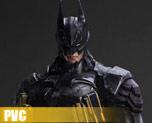 PV5157  蝙蝠俠裝甲版 (PVC)
