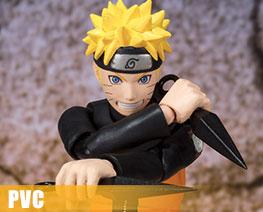 PV10273  Uzumaki Naruto (PVC)