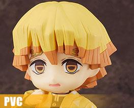 PV12926  Nendoroid Doll Zenitsu Agatsuma  (PVC)