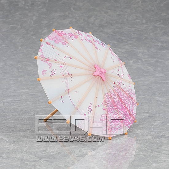 Figma Hatsune Miku V4 Chinese Version (PVC)