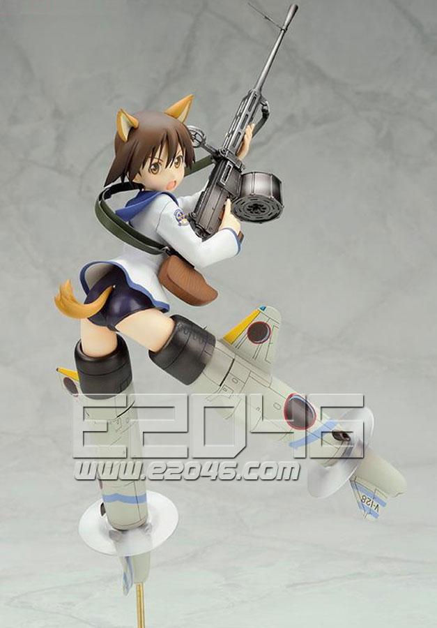 宫藤芳佳 1.5 版 (PVC)
