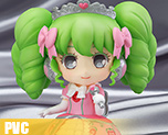 PV6023 SD Nendoroid Co-de 法露露木偶版 (PVC)