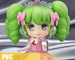 PV6023 SD Nendoroid Co-de Falulu Marionette Mu Cyalume Co-de (PVC)