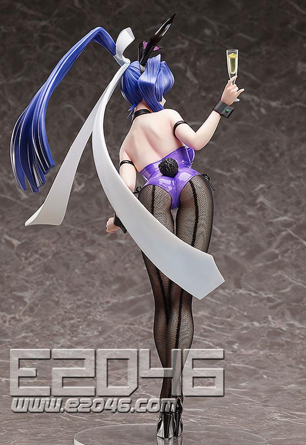 Mitsurugi Meiya Bunny Version (PVC)