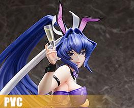 PV12273 1/4 Mitsurugi Meiya Bunny Version (PVC)