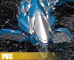 PV6856  Figma 铁化石 (PVC)