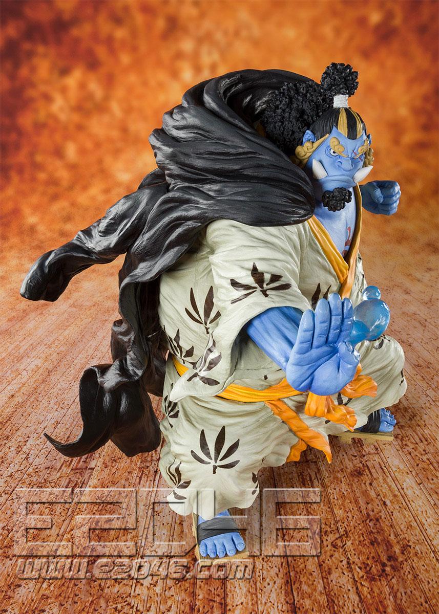 Knight of the Sea Jinbe (PVC)