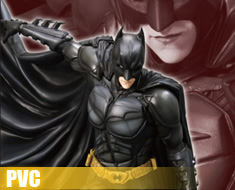 PV0145 1/6 蝙蝠俠 (PVC)