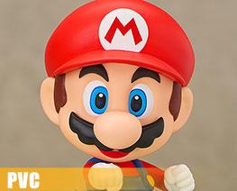 PV5147  Nendoroid Mario (PVC)