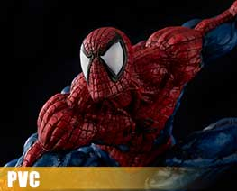 PV9261  Spider-Man (PVC)