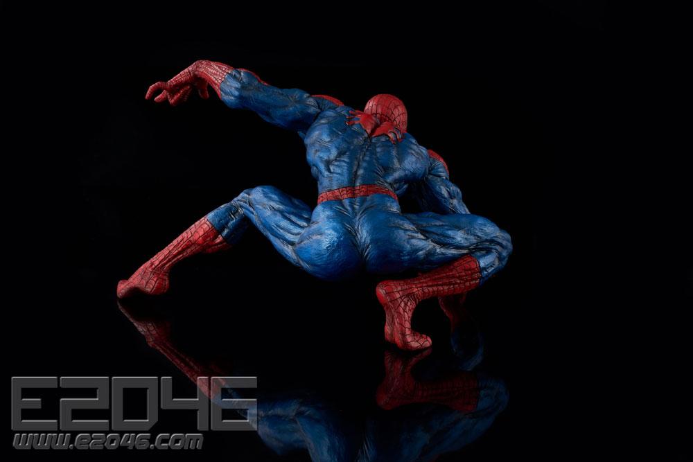 Spider-Man (PVC)