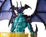 PV6125  Devilman Version Nirasawa 2016 (PVC)
