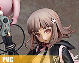 PV10676 1/8 Nanami Chiaki (PVC)