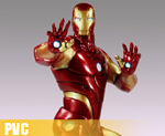 PV1831  New Iron Man (PVC)