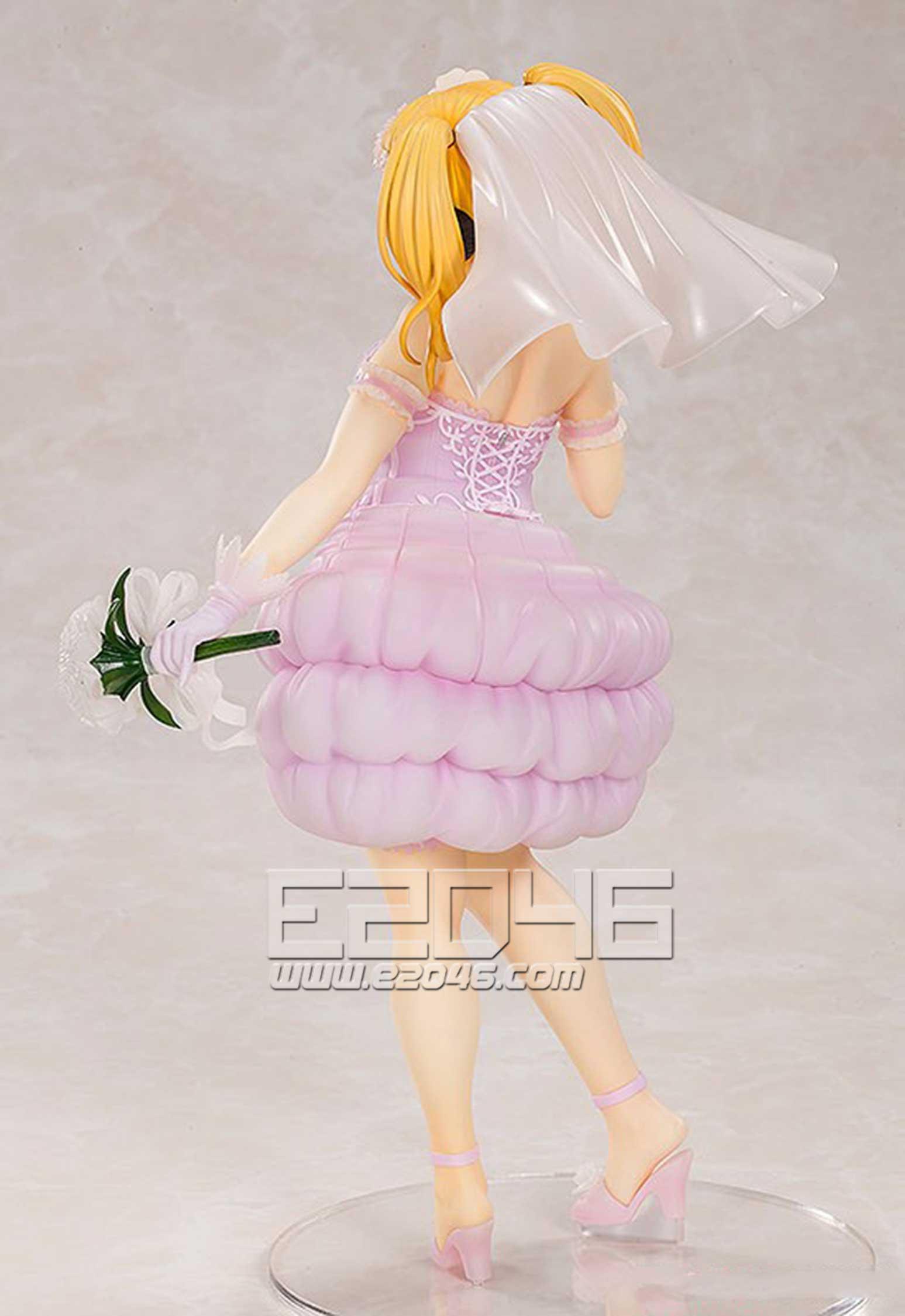 超帕恰子婚紗版 (PVC)
