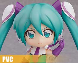 PV8644  Nendoroid Hatsune Miku (PVC)