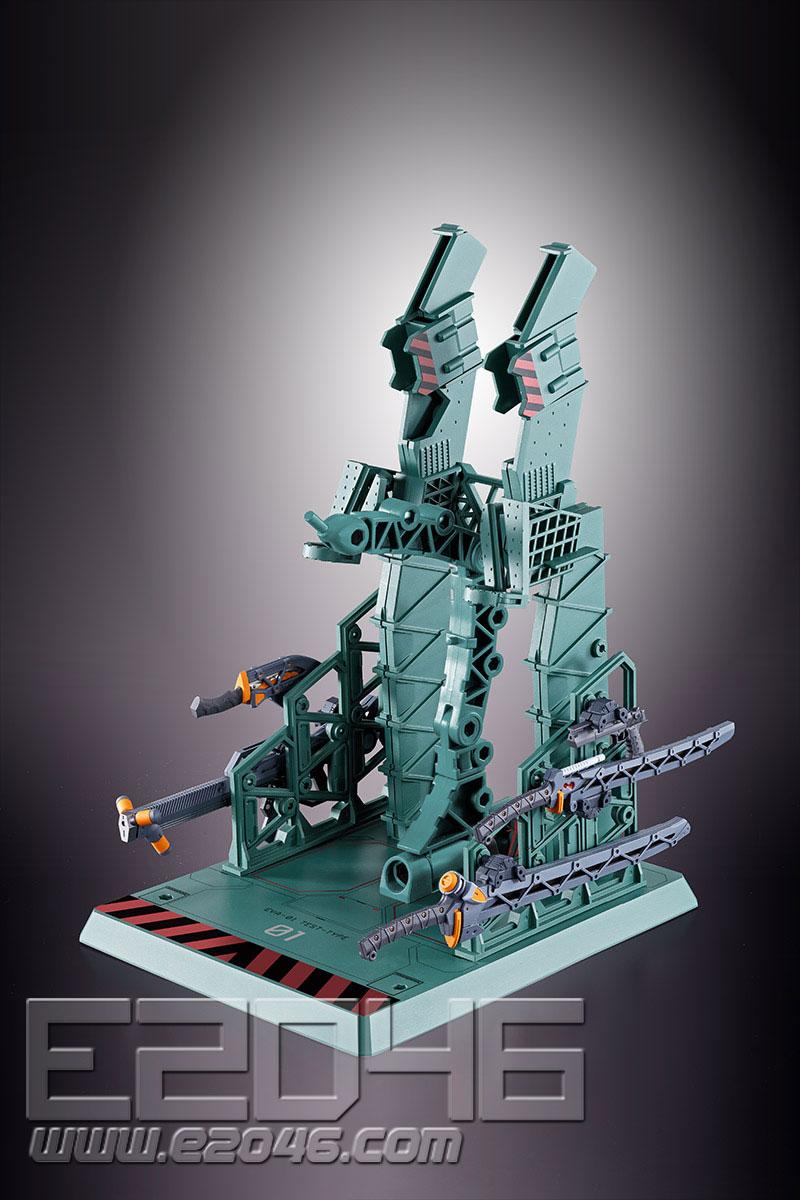EVA-01 (PVC)