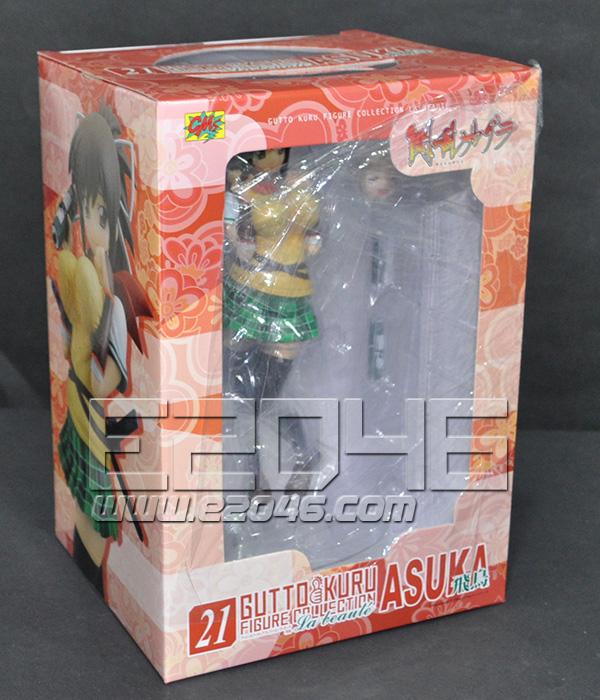 Asuka (PVC)
