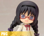 PV5152  Akemi Homura School Uniform Version (PVC)