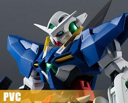 PV12205  Gundam Exia (PVC)