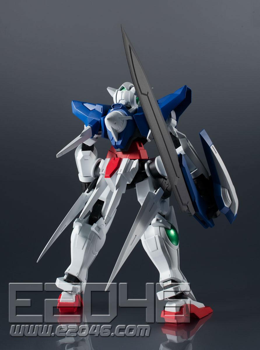 Gundam Exia (PVC)