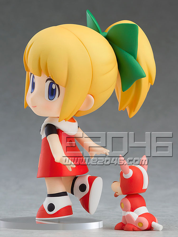 Nendoroid Roll Mega Man 11 Version (PVC)
