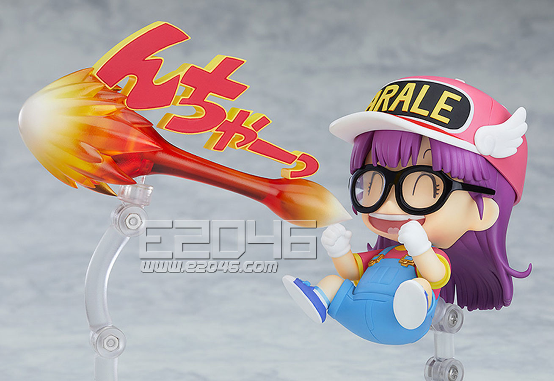 Nendoroid 则卷小云 (PVC)