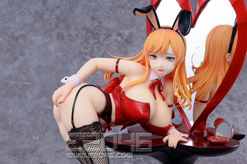木村爱子兔女郎版 (PVC)