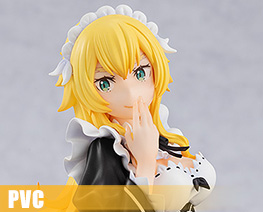 PV11800 1/7 Frederica Baumann Tea Party Version (PVC)