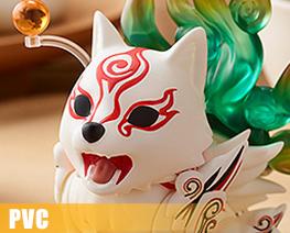 PV12741  Nendoroid Shiranui DX Version (PVC)
